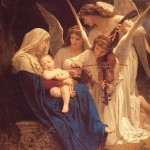 455px-William-Adolphe_Bouguereau_(1825-1905)_-_Song_of_the_Angels_(1881)