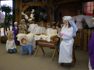 800px-Childrens_Nativity_Play_2007